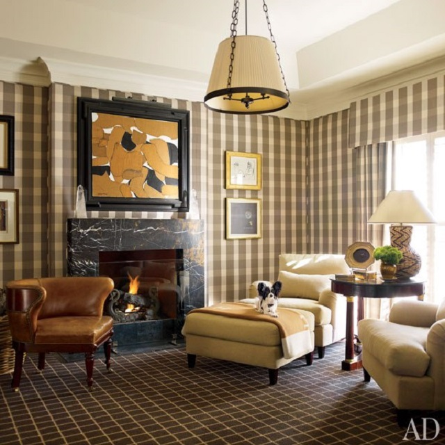 J..Randall Powers  5 lighting tricks used by top interior designers chic home interior decorating by designer j randall powers 10