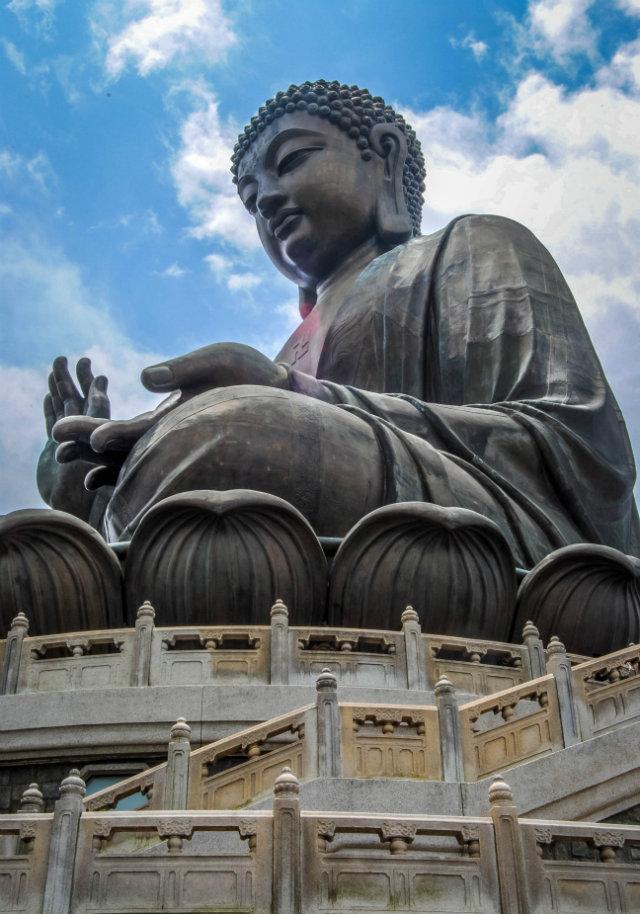 Big-Buddha-Hong-Kong  Must go in Hong Kong Big Buddha Hong Kong1