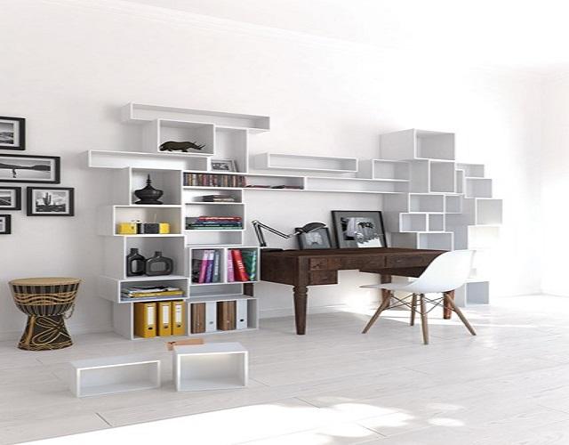 Cubit  10 creative Bookshelf design ideas Credit to Cubit