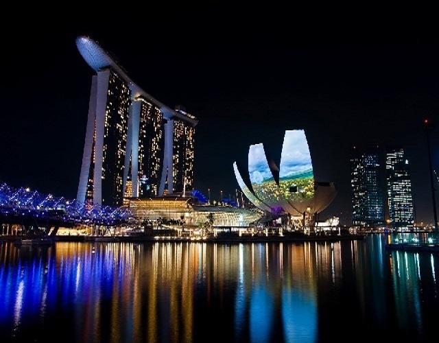 Marina-Bay-Sands-Singapore  Maison & Objet Asia 2014 – First Edition Marina Bay Sands Singapore1