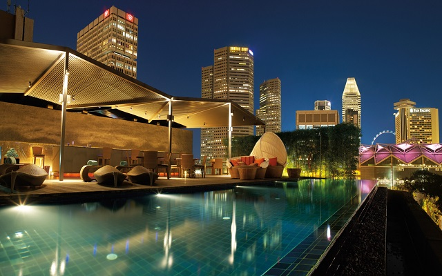 Naumi-Hotel-Singapore  3 TOP Singapore Hotels for Valentine's Day Naumi Hotel Singapore