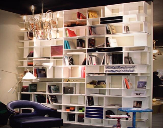 collecionista-bookcase-boca-do-lobo-  10 creative Bookshelf design ideas collecionista bookcase boca do lobo