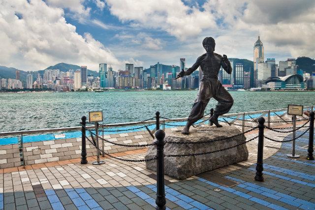 star-avenue-hong-kong  Must go in Hong Kong star avenue hong kong