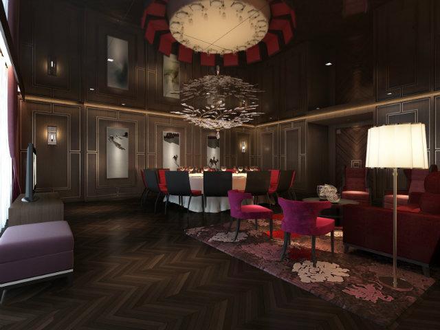 Studio Annetta  Studio Annetta - Interior Design studio3