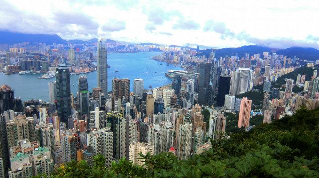 the-peak-hk  Must go in Hong Kong the peak hk