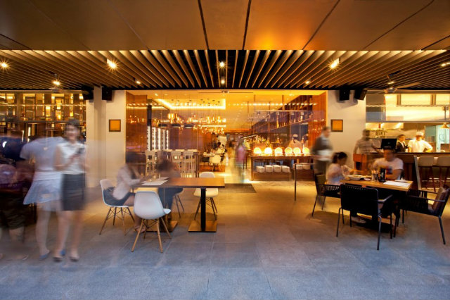 Element-Café-by-designphase-dba  Element Café by designphase dba  11 element cafe at amara hotel by designphase dba13