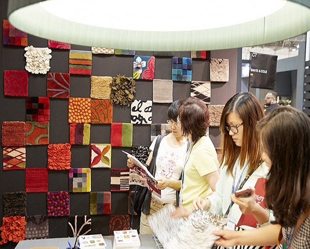 M&O-Asia-exhibitor  BEST OF MAISON & OBJET ASIA  - ASIAN RISING TALENTS MO Asia exhibitor