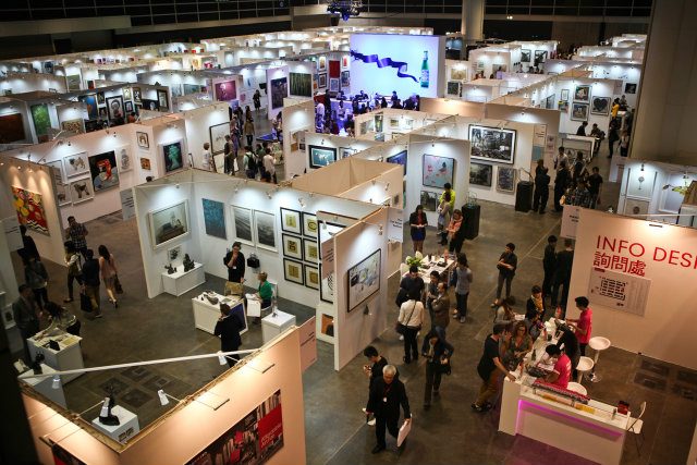 affordable-art-hong-kong  Affordable Art Fair Hong Kong 2014: Preview affordable art hong kong