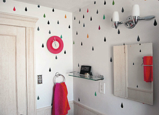 10-Colourful-Ideas-for-Your-Bathroom  10 Colourful Ideas for Your Bathroom 10 Colourful Ideas for Your Bathroom3
