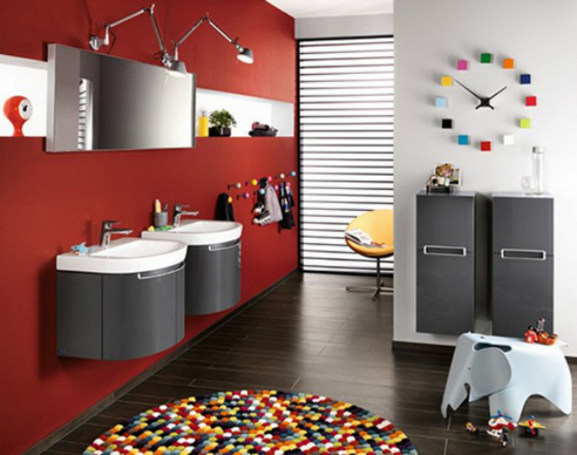 10-Colourful-Ideas-for-Your-Bathroom  10 Colourful Ideas for Your Bathroom 10 Colourful Ideas for Your Bathroom7
