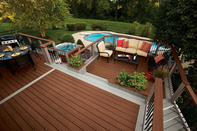 10-beautiful-deck-ideas-for-Spring-you-don't-want-to-miss  15 beautiful deck ideas for Spring you don't want to miss 10 beautiful deck ideas for Spring you dont want to miss15