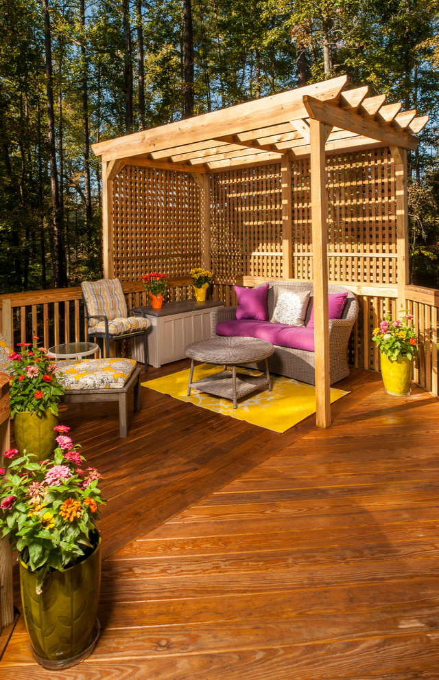 10-beautiful-deck-ideas-for-Spring-you-don't-want-to-miss  15 beautiful deck ideas for Spring you don't want to miss 10 beautiful deck ideas for Spring you dont want to miss16
