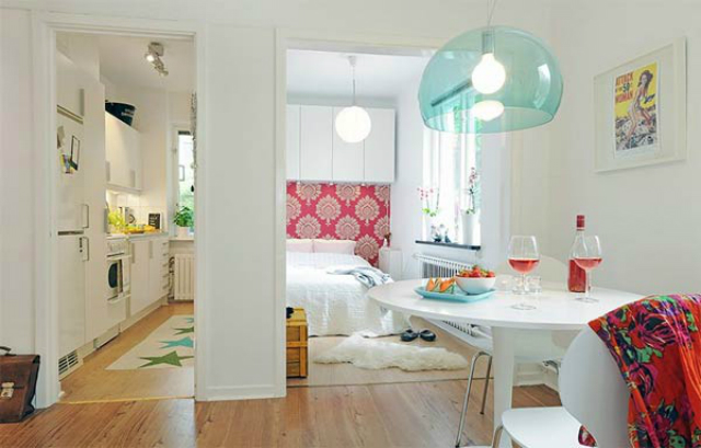 15-best-ideas-for-decorating-Small-Apartments  Our Most Popular Article Of 2014: 15 Best Ideas For Decorating Small Apartments 15 best ideas for decorating Small Apartments14