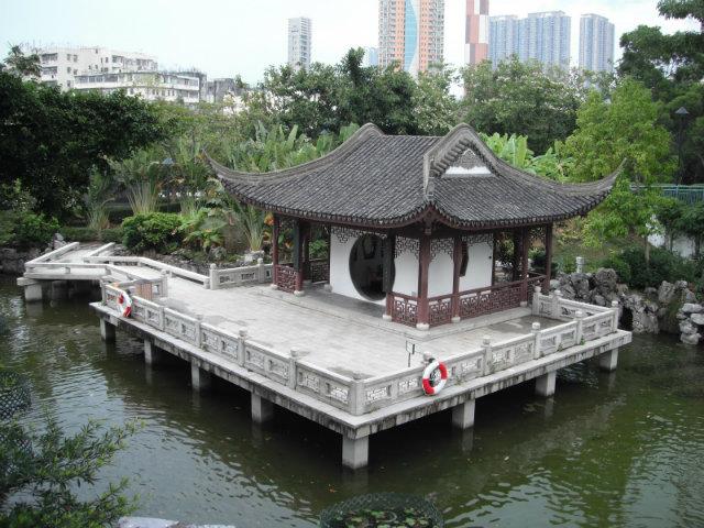 kowloon-walled-city-park-hong-kong  Hong Kong's Best Parks Kowloon Walled Park