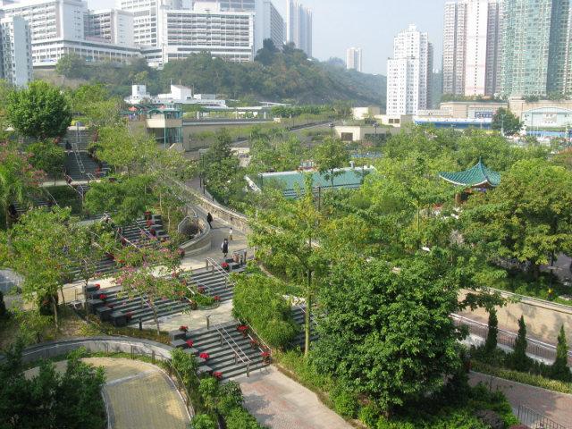 Lai-Chi-Kok-Park-hong-kong  Hong Kong's Best Parks Lai Chi Kok Park