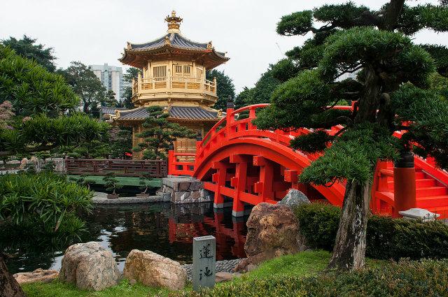 Nan-Lian-Garden-hong-kong  Hong Kong's Best Parks Nan Lian Garden hong kong
