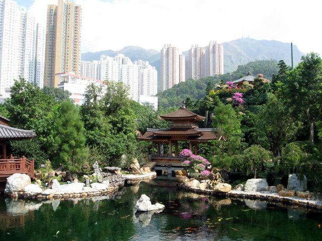 Nan-Lian-Garden-hong-kong  Hong Kong's Best Parks Nan Lian Garden