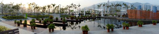 Tsing-Yi-Hong-Kong  Hong Kong's Best Parks Tsing Yi Hong Kong