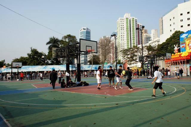 Victoria-Park-hong-in-kong  Hong Kong's Best Parks Victoria Park hong in kong