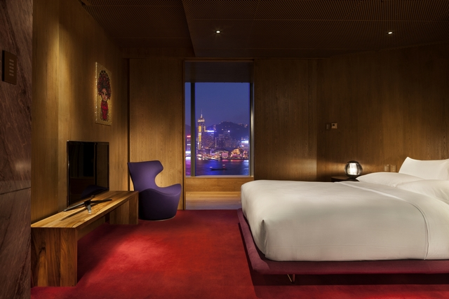 5 Most Stunning Hotel Suites In Hong Kong Asian Interior