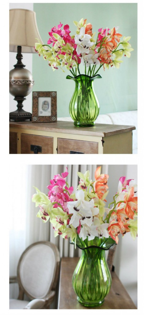 colorful-flowers-colorful-living-room-spring-ideas  10 Spring Ideas to your home interior colorful flowers colorful living room spring ideas