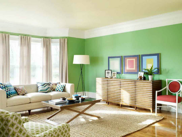paint-colors-soft-and-fresh-living-room-springs-colors  10 Spring Ideas to your home interior paint colors soft and fresh living room springs colors