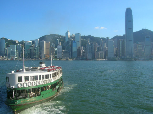 star-Ferry-Hong-Kong-asian-interior-design  Top 15 Reasons we should all be living in Hong Kong star Ferry Hong Kong asian interior design
