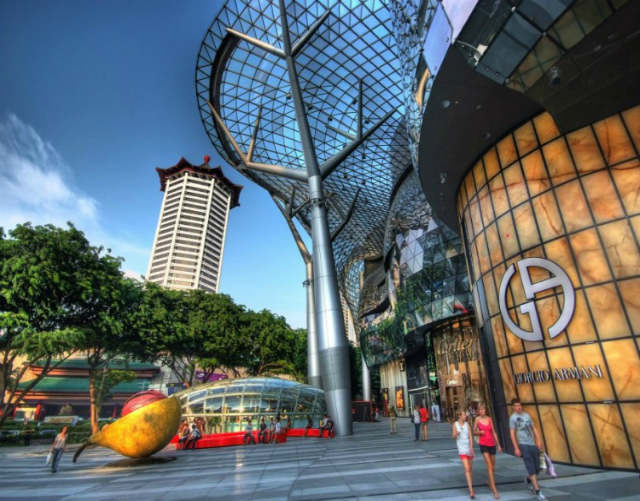 10-Expensive-Things To-Do-In-Singapore-that-you-can't-miss-Orchard-Road  10 Expensive Things To Do In Singapore that you can't miss 10 Expensive Things To Do In Singapore that you cant miss Orchard Road