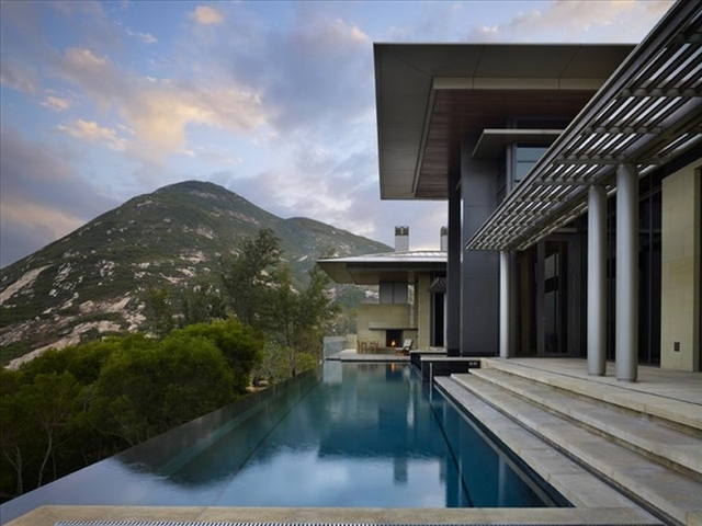 Exceptional-Shek-O-Residence-in-Hong-Kong-Asian-Interior-Design  Exceptional Shek-O Residence in Hong Kong Exceptional Shek O Residence in Hong Kong Asian Interior Design 5