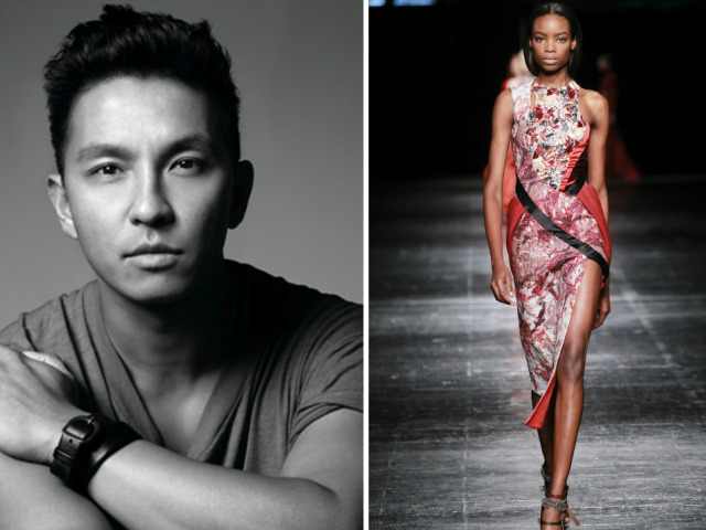 Prabal Gurung  Highlights: Audi Fashion Festival Singapore 2014 Highlights Audi Fashion Festival Singapore 20146