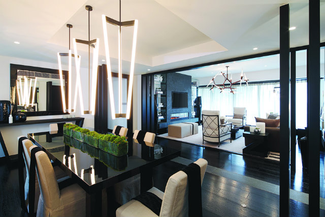 Luxury interior design in hong kong by kelly hoppen for Interior design hong kong