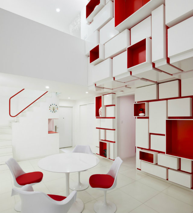 Pixel-in-Beijing-by-SAKO-Architects-Asian-Interior-Design  Pixel in Beijing by SAKO Architects Pixel in Beijing by SAKO Architects Asian Interior Design 4