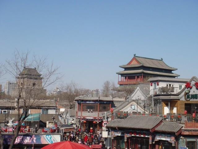 Top-15-attractions-in-Beijing-Bell-and-Drum-Towers-Asian-Interior-Design  Top 15 attractions in Beijing Top 15 attractions in Beijing Bell and Drum Towers Asian Interior Design