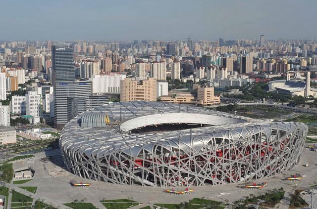 Top-15-attractions-in-Beijing-Bird-Nest-Asian-Interior-Design  Top 15 attractions in Beijing Top 15 attractions in Beijing Bird Nest Asian Interior Design