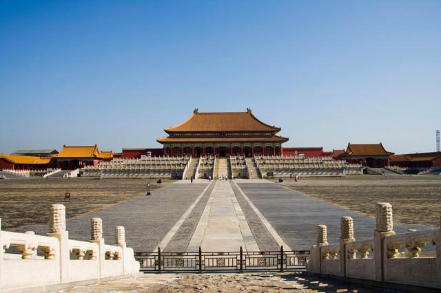 Top-15-attractions-in-Beijing-Forbidden-City-Asian-Interior-Design  Top 15 attractions in Beijing Top 15 attractions in Beijing Forbidden City Asian Interior Design