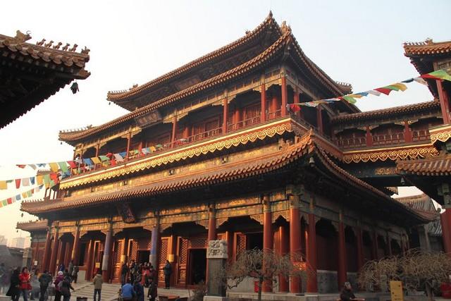 Top-15-attractions-in-Beijing-Lama-Temple-Asian-Interior-Design  Top 15 attractions in Beijing Top 15 attractions in Beijing Lama Temple Asian Interior Design