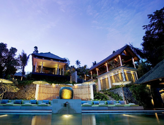 5-Best-Bali-Luxury-Resorts  5 Best Bali Luxury Resorts 5 Best Bali Luxury Resorts Bali the Bale the purist villas and spa bali