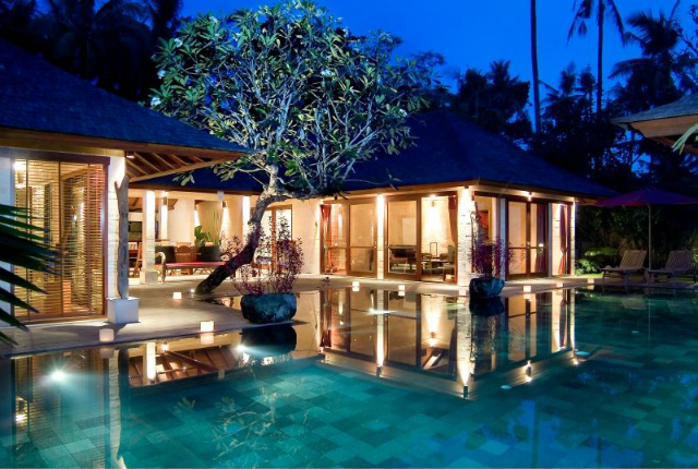 5 best bali luxury resorts asian interior design for Luxury accommodation bali
