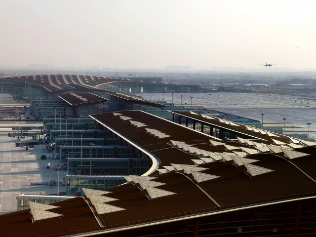 Beijing-Airport-The-World's-Largest-Airport-Building-Asian-Interior-Design  Beijing Airport - The World's Largest Airport Building Beijing Airport The Worlds Largest Airport Building Asian Interior Design 3 1