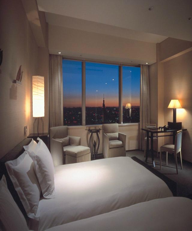 Park-Hyatt-Hotel-Tokyo  Best Tokyo Luxury Hotels Park Hyatt Hotel Tokyo