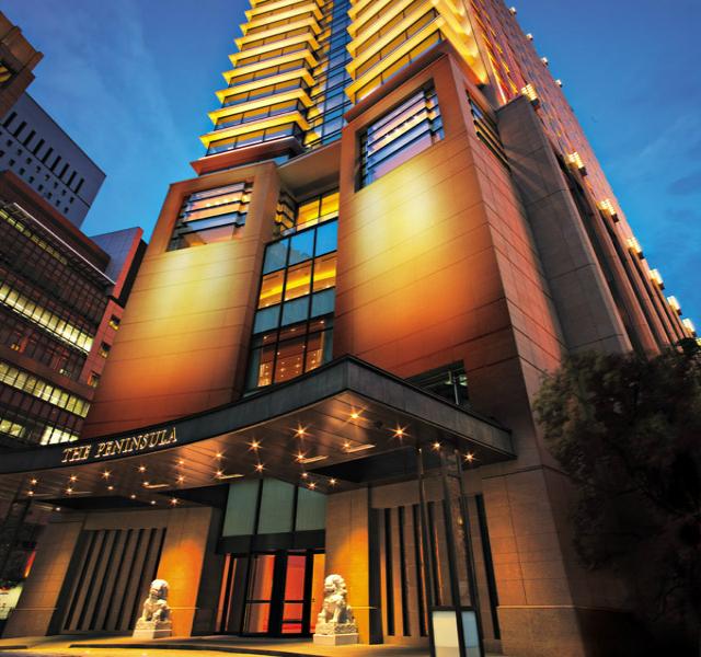 Best tokyo luxury hotels asian interior design for Design hotel tokyo