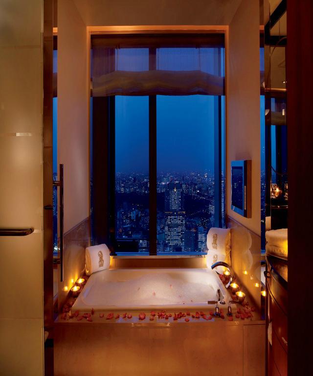 The-Ritz-Carlton-Hotel-Tokyo  Best Tokyo Luxury Hotels The Ritz Carlton Hotel Tokyo