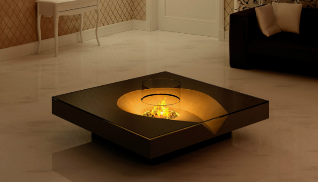 10 creative coffee tables you must have asian interior for Creative design table