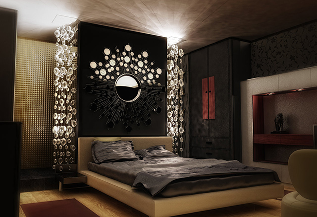 Black-modern-house-decoration-ideas5  Black modern house decoration ideas 5