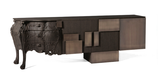 EVOLUTION-SIDEBOARD-by-FERRUCCIO-LAVIANI-asianinteriordesign   Top 10 Modern Sideboards For Your Living Room EVOLUTION SIDEBOARD by FERRUCCIO LAVIANI asianinteriordesign
