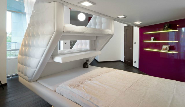 Futuristic-Bedroom-Design-Ideas8  Futuristic Bedroom Design Ideas Futuristic Bedroom Design Ideas8