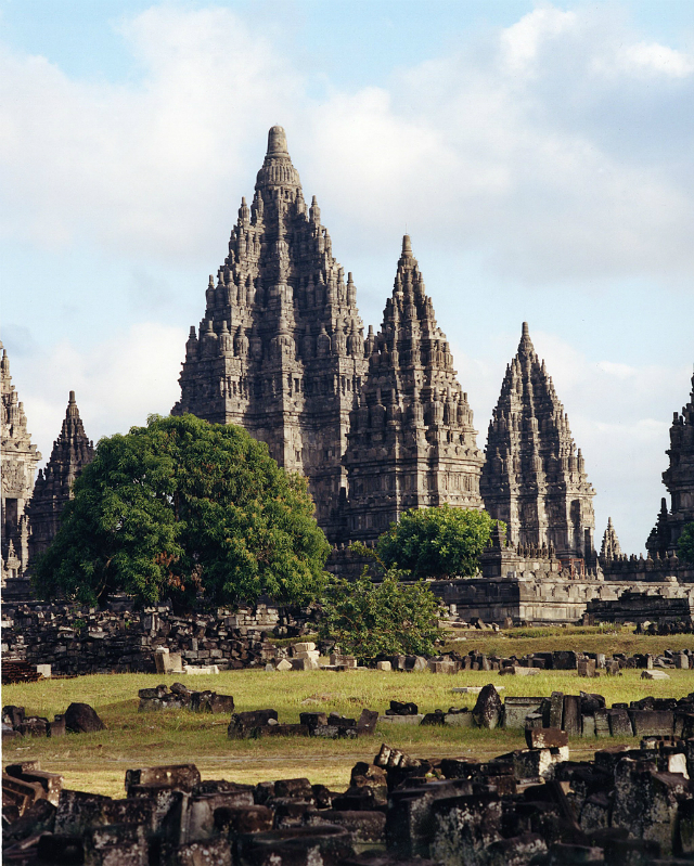 TOP-Breathtaking-Places-You-Won't-Believe-Exist-A-Temple-Unearthed-Java-Indonesia  TOP Breathtaking Places You Won't Believe Exist TOP Breathtaking Places You Wont Believe Exist A Temple Unearthed Java Indonesia