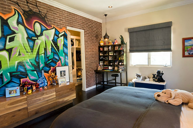 TOP-Decorating-Ideas-for-home-with-Graffiti12  TOP Decorating Ideas for home with Graffiti TOP Decorating Ideas for home with Graffiti12
