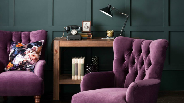 2015-Interior-Design-Color-Trends-deep-shades   2015 Interior Design Color Trends 2015 Interior Design Color Trends deep shades