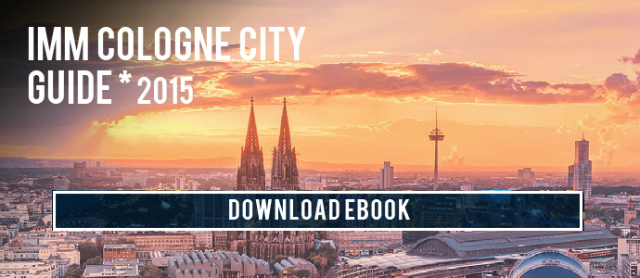 cologne-ebook  IMM COLOGNE 2015 HIGHLIGHTS cologne ebook